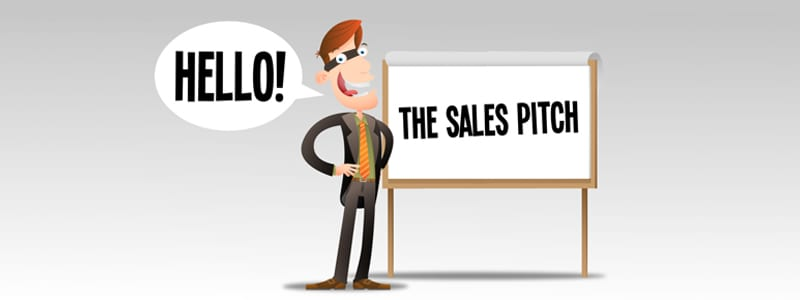 The Shady SEO Email Sales Pitch & Why I'm building A Public API To Stop IT!