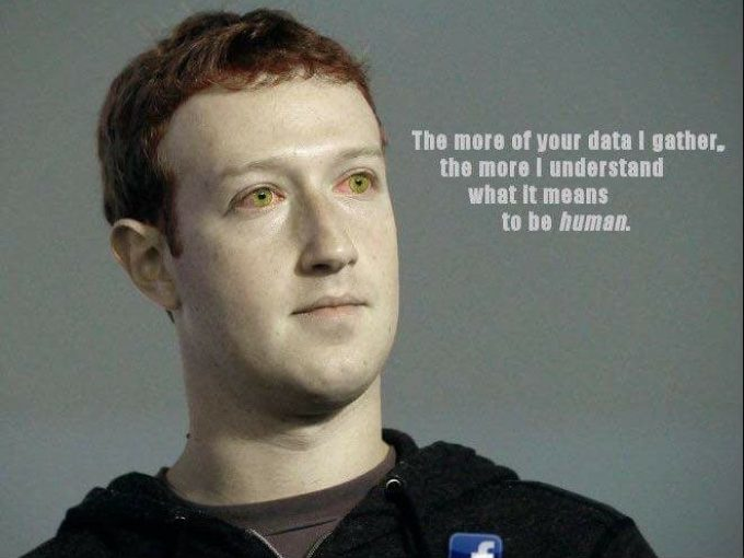 Facebook Faking User Account Hacking To Prevent Censorship Enmity
